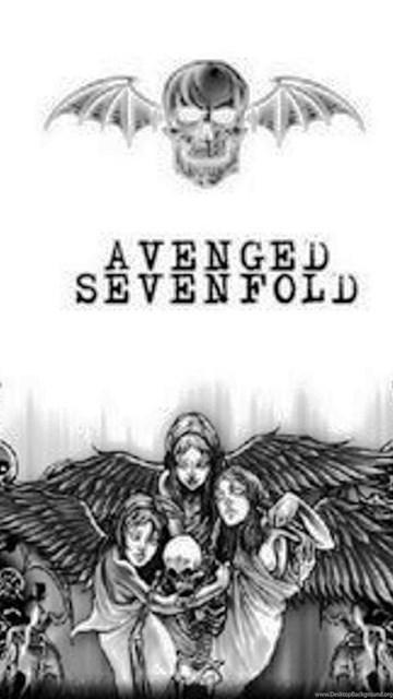 image a7x avenged sevenfold