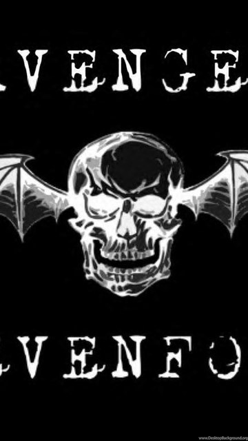 avenged sevenfold wallpapers collection