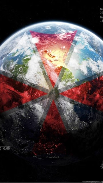 Umbrella Wallpaper Iphone Hd Umbrella Corporation Resident Evil Wallpapers Hd Full