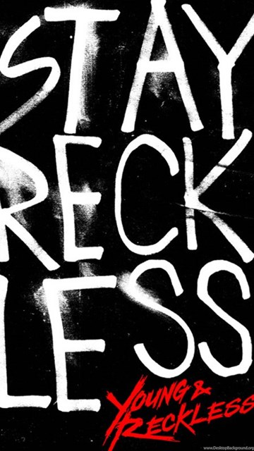 Young And Reckless Wallpaper For Iphone Young And Reckless Logos Wallpapers For Android Download