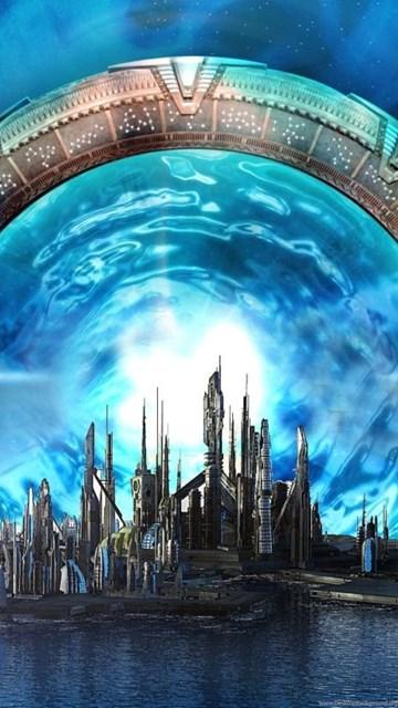 Stargate Iphone Wallpaper Wallpapers Stargate Stargate Atlantis Movies Image