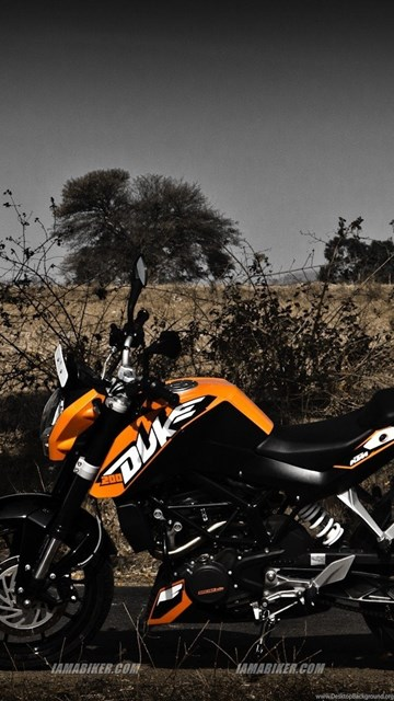 Your Name Wallpaper Iphone X Ktm Duke Bike Click For High Resolution Hd Pics Hq