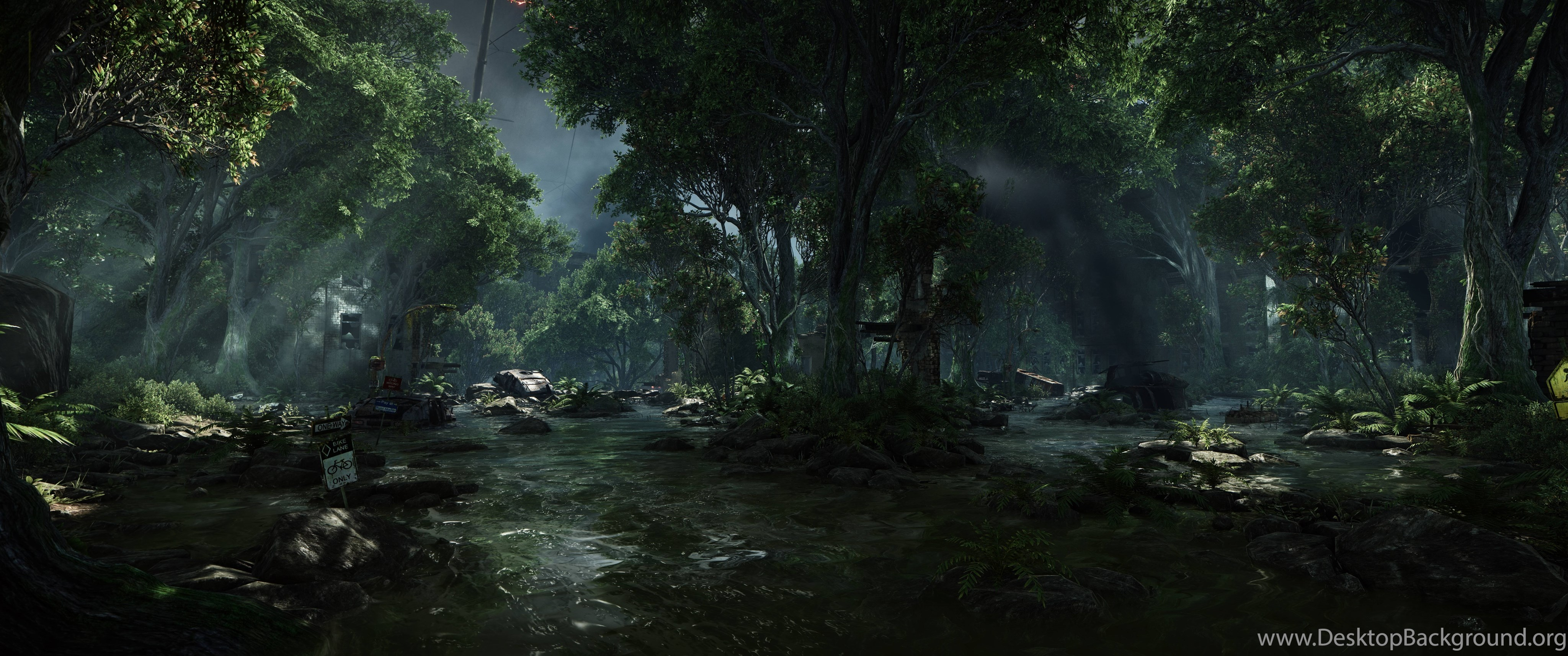 Hd Samsung Galaxy S6 Wallpaper Crysis 3 At 8k Resolution Pcmasterrace Desktop Background