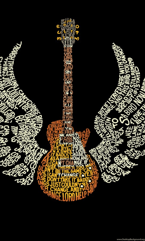 3d Wallpaper For Mobile 480x800 Gibson Les Paul Wallpapers Wallpapers Cave Desktop Background