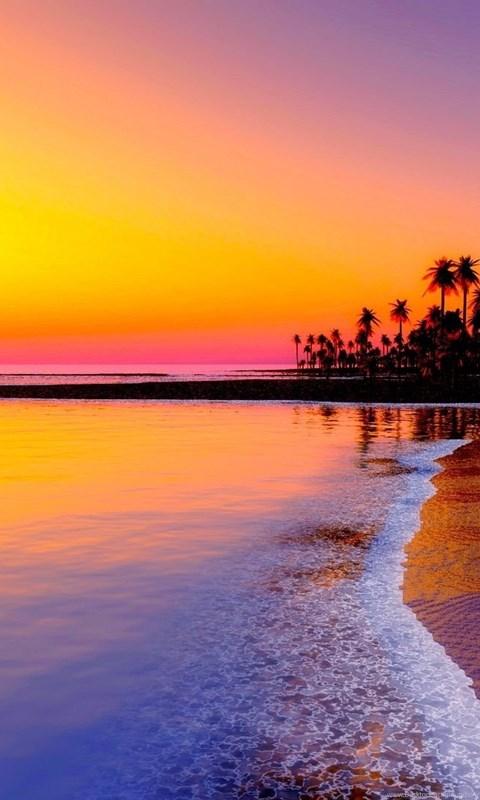 Color Full Hd Wallpaper Full Hd 1080p Beach Wallpapers Hd Desktop Backgrounds