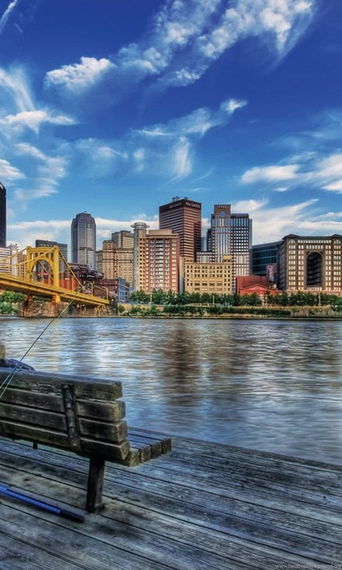 Pittsburgh Hd Wallpaper Pittsburgh Wallpaper Lazy Sunday Ipad Iphone Android