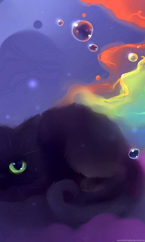 Anime Ipod Wallpapers Apofiss Cat Cute Cartoon Funny 1920x1080 Hd Wallpapers