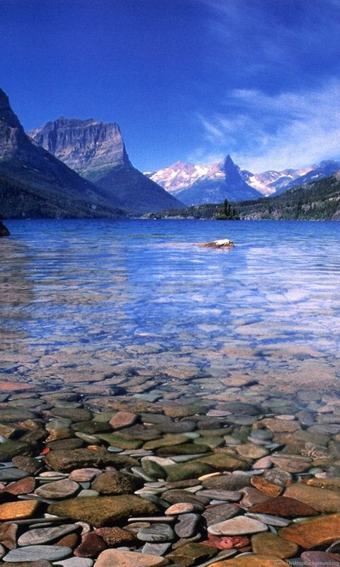 Wallpaper Iphone New Glacier National Park Hd Wallpapers And Backgrounds New
