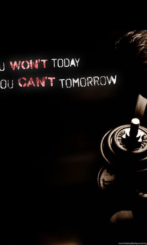 Workout Motivation Quotes Iphone Wallpaper 50 Fitness Quotes Wallpapers Cool Workout Motivational
