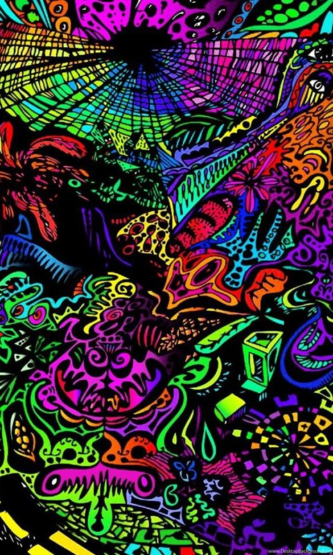 Stoner Iphone Wallpaper Trippy Alice In Wonderland Backgrounds Wallpaper Desktop