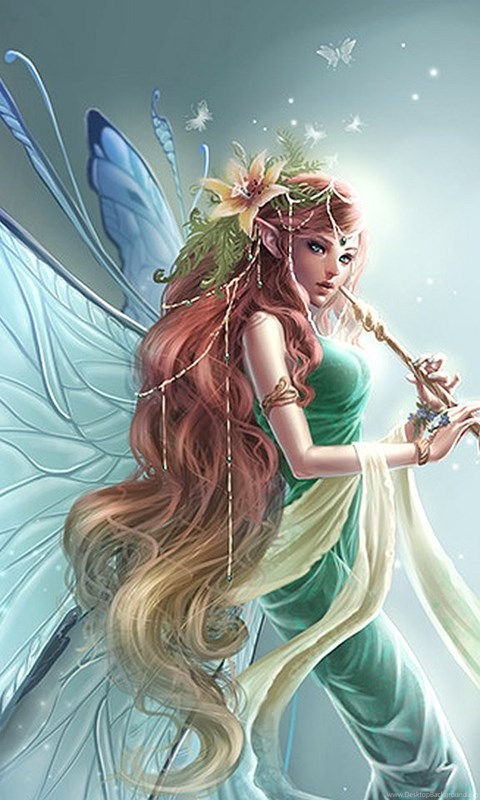 Beautiful Girl Live Wallpaper For Android Fairy Hd Wallpaper Fantasy Wallpaper Fairy Wallpapers