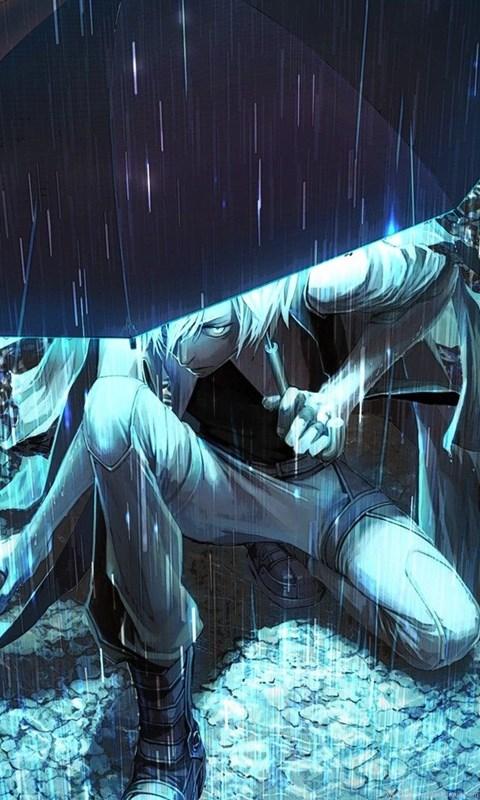 Anime Boy Wallpapers Desktop Background