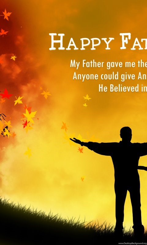 Christian Fall Iphone Wallpaper 10 Happy Father S Day Hd Wallpapers 2014 Educational