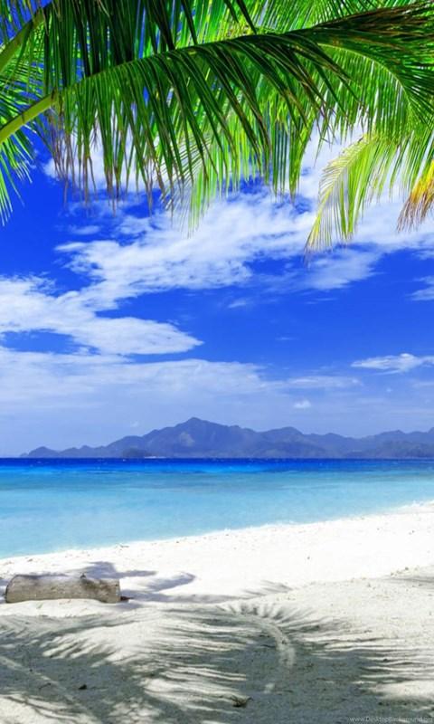 Beautiful Iphone 5 Wallpapers Beach Beautiful Beach Desktop Hd Wallpapers Free