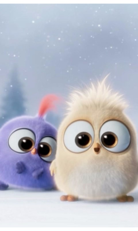 Cute Babies Wallpapers Hd Download Cutest The Angry Birds Movie 4k Wallpapers Desktop Background
