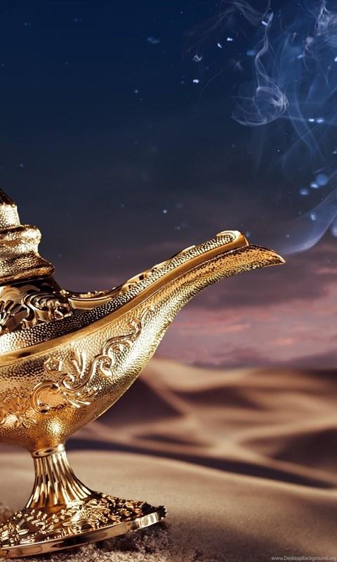 Magic Wallpaper Iphone Magic Lamp Of Arabian Night Wallpapers Hd Of Aladdin Lamp