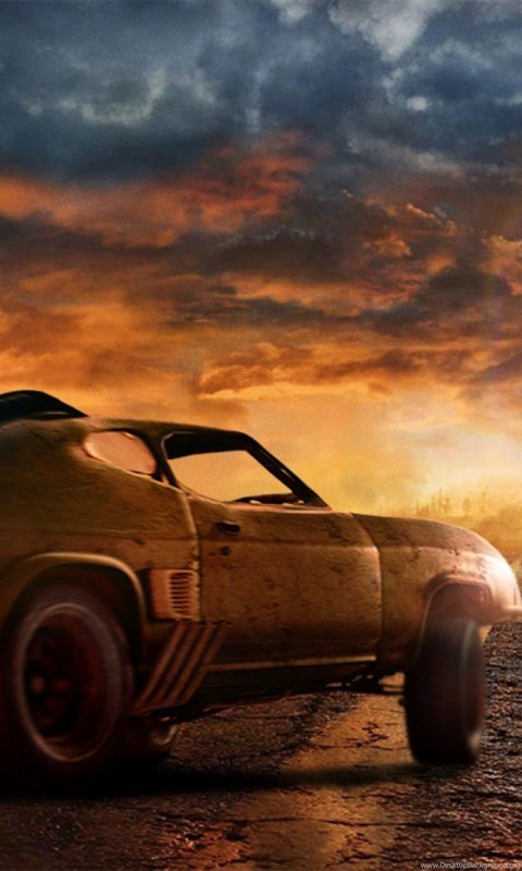 Car Wallpaper Free Download For Android Free Mad Max Interceptor Wallpapers For Iphone Desktop