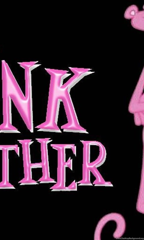 Pink Panther Wallpaper Iphone High Quality Pink Panther Wallpapers Desktop Background