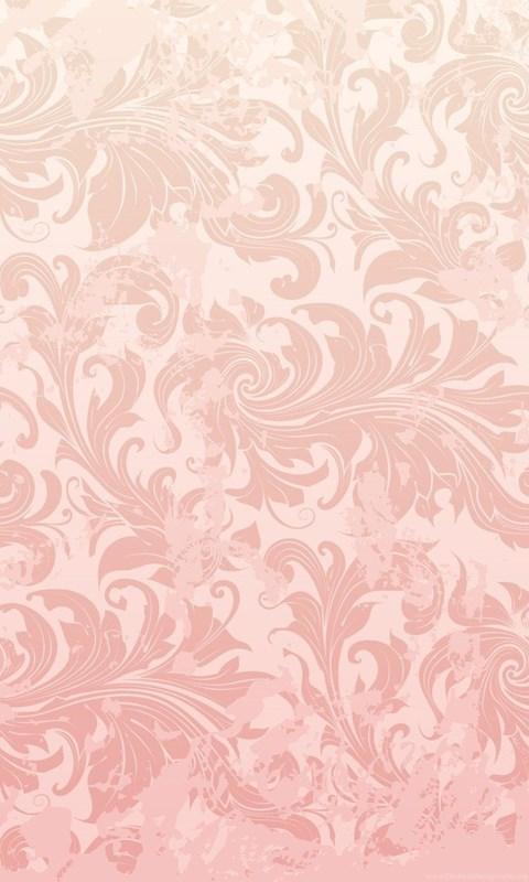 Plain Color Wallpaper For Iphone Pink Vintage Wallpapers Desktop Background