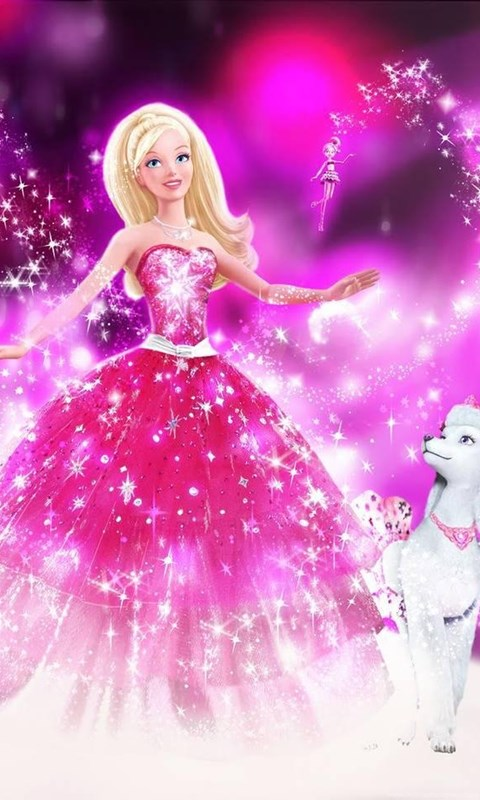 How To Download Live Wallpapers For Iphone Download Barbie Live Wallpapers For Android Barbie Live