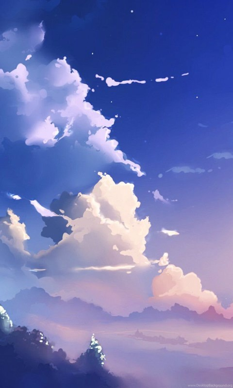 Anime Girl Looking At Sky Wallpaper Anime Backgrounds 1920 215 1080 High Definition Wallpaper