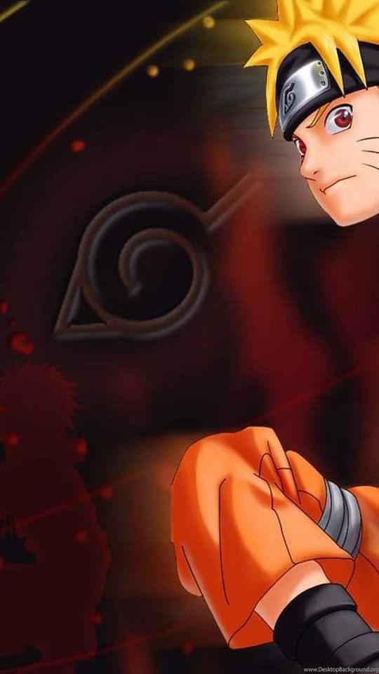 Anime Ipod Wallpapers New Uzumaki Naruto Wallpapers Hd For Pc Backgrounds