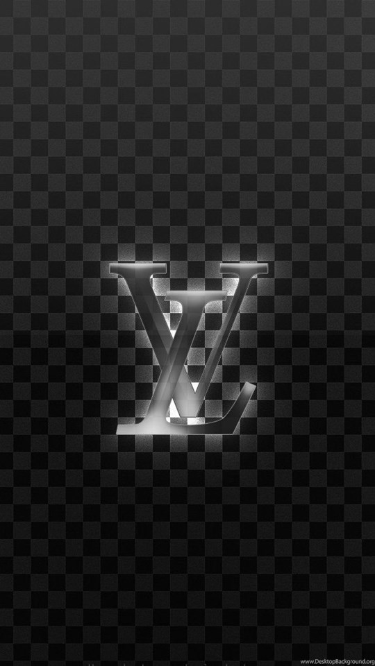 Lv Wallpaper Iphone X Louis Vuitton Desktop Wallpapers Desktop Background