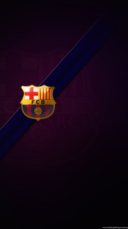 Ipod Touch 5 Hd Wallpapers Fc Barcelona Logo Wallpapers Fc Barcelona Wallpapers