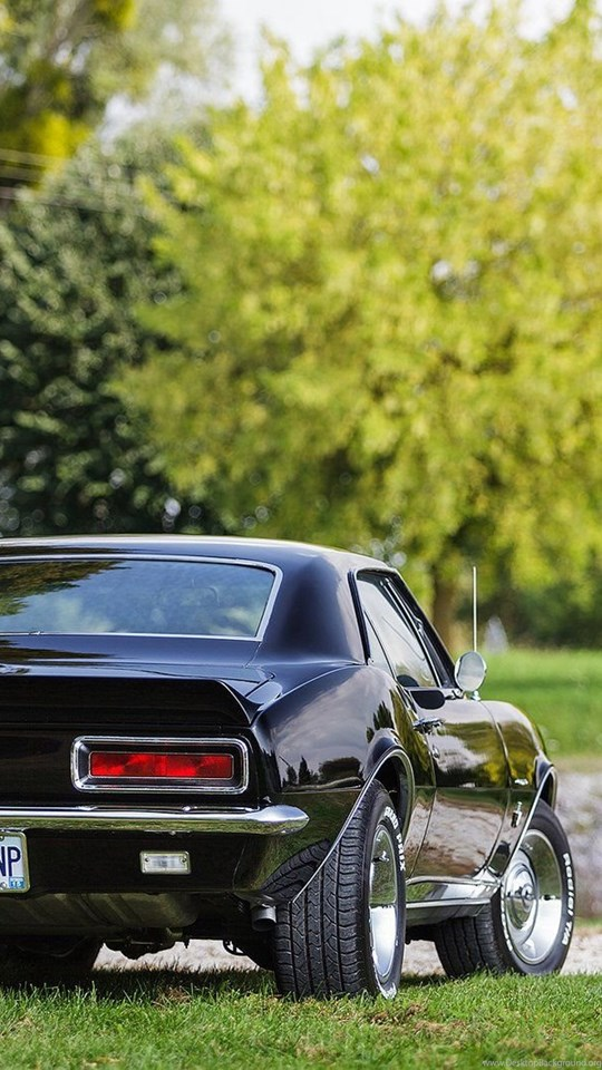Camaro Car Hd Wallpapers For Mobile 1st Generation Chevrolet Chevy Camaro Ss Rs Z28 1967 1968