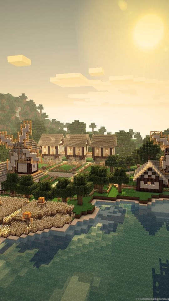 Wallpaper Iphone 4s Size Minecraft Wallpapers Hd 1080p For Download Desktop Background