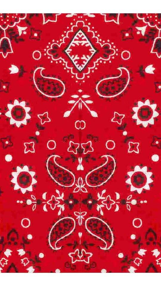 Red Bandana Wallpaper For Phone Doeloe1st Org
