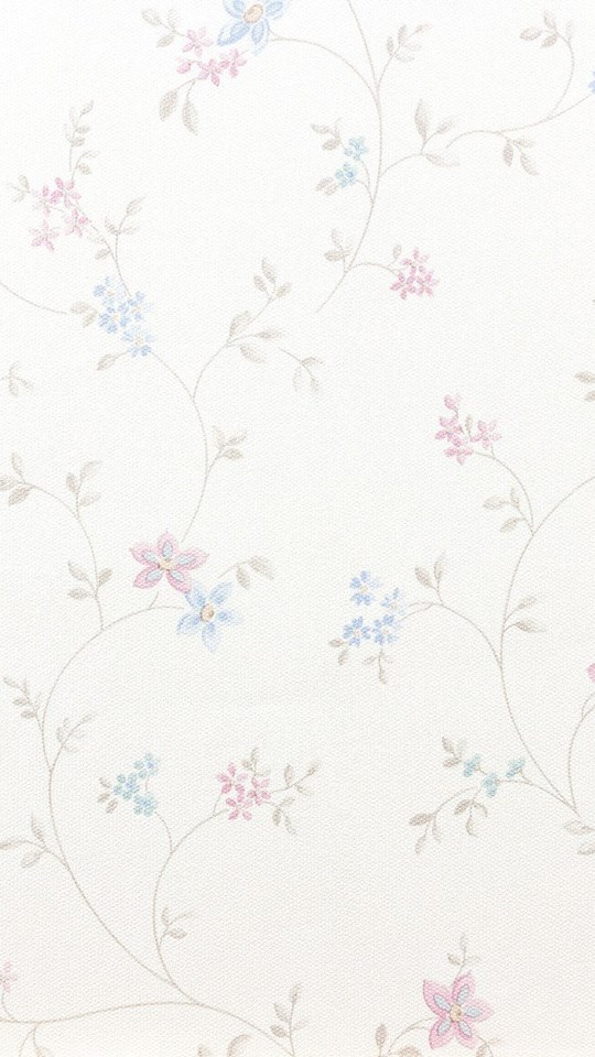 Cottage Style Wallpapers Fleuri Pastel A.S. 93770 3 937703