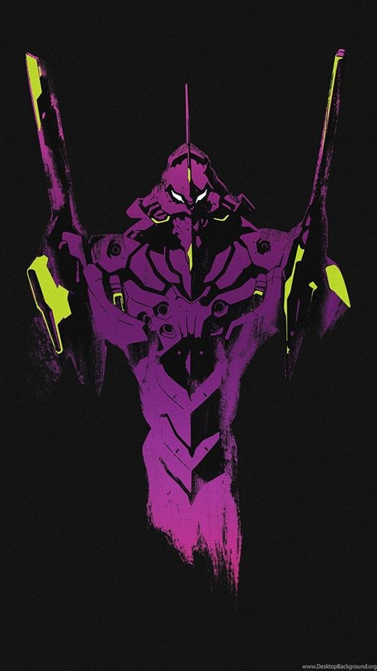 Nerv Wallpaper Source Wallpapers Mobile Enam Neon Genesis Evangelion