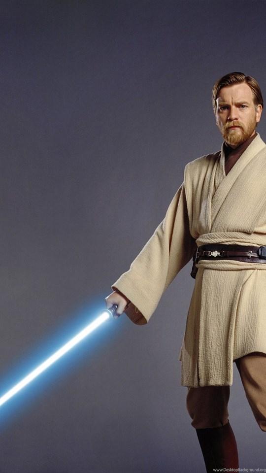 Actor ewan mcgregor gave us a small teaser about what the expect. Obi Wan Kenobi Episode 3 Wallpaper. Desktop Background