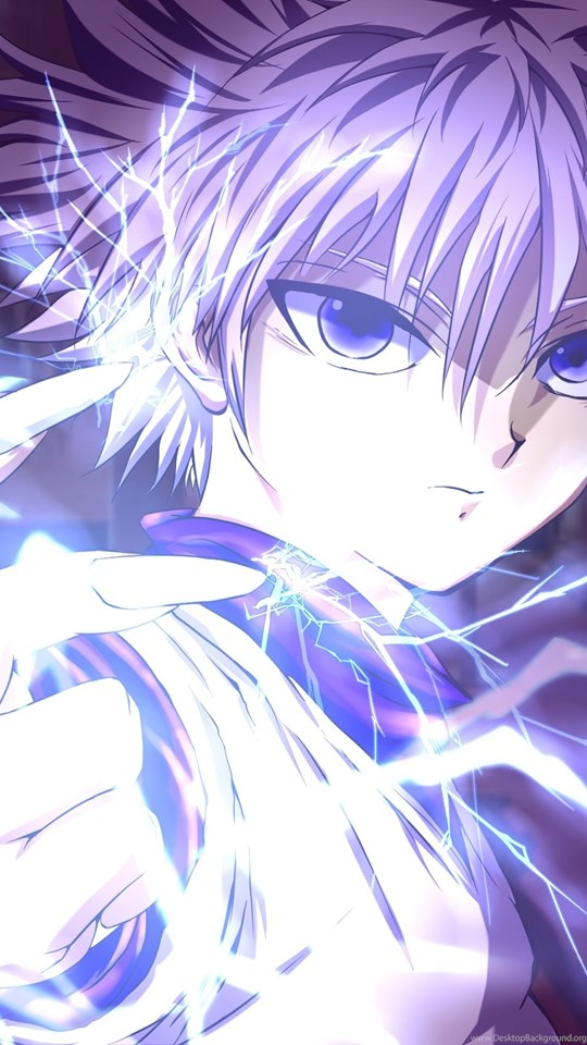 Choose resolution & download this wallpaper. Hunter X Hunter Wallpapers Killua Hd WALLPAPER HD Desktop ...