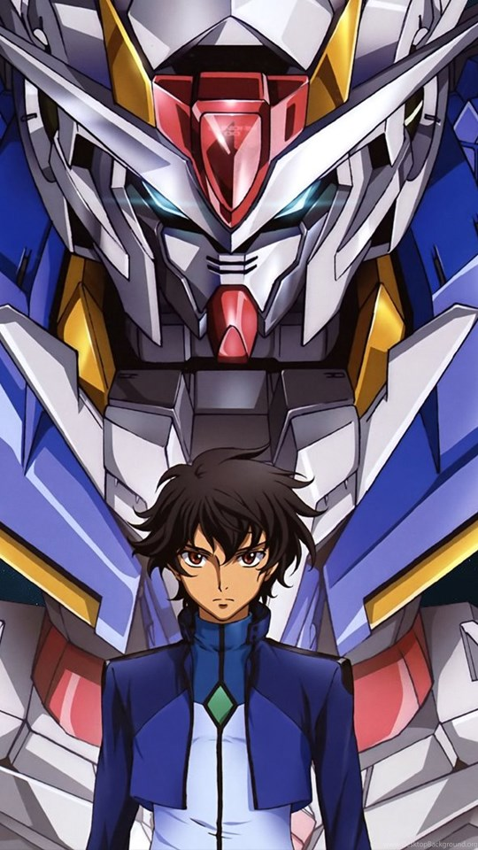 best anime wallpaper gundam