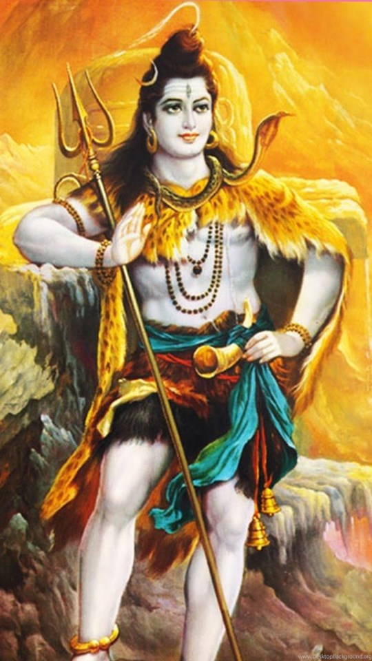 Lord Shiva Hd Images For Android Mobile Imaganationface Org