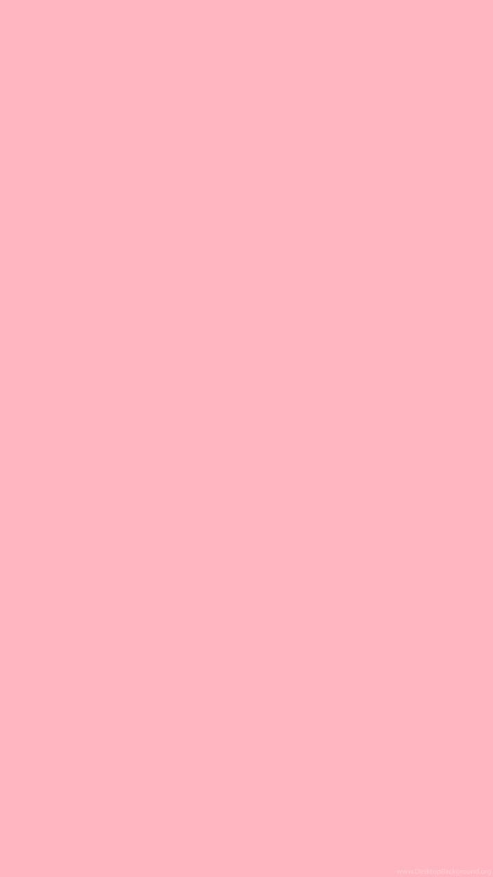 Iphone 5c Color Wallpaper Light Pink Backgrounds Desktop Background