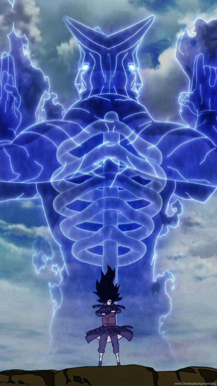 Iphone X Style Wallpaper Uchiha Madara Susanoo Wallpapers