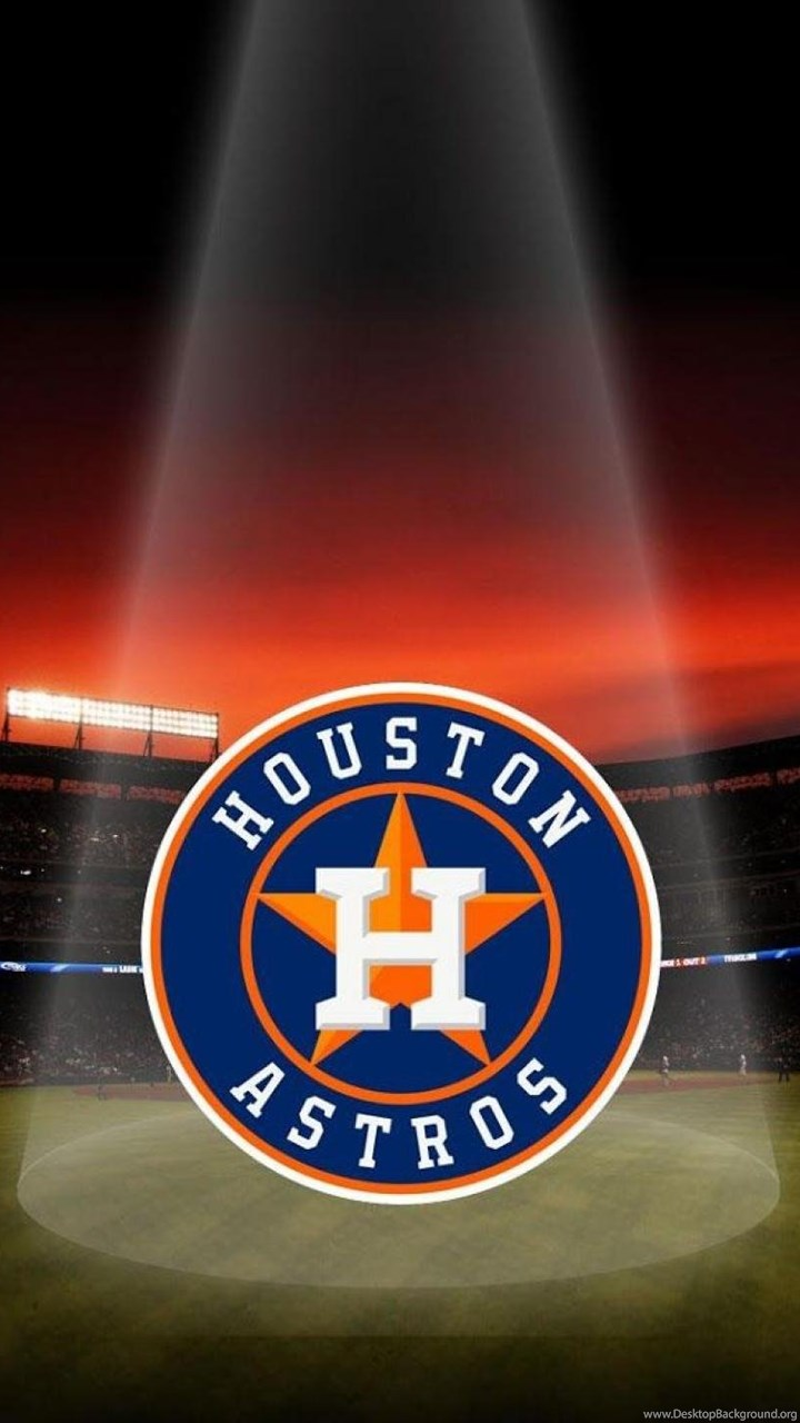 Wallpaper For Iphone 5c Free Mlb Houston Astros Logo Baseball Stadium Wallpapers Hd