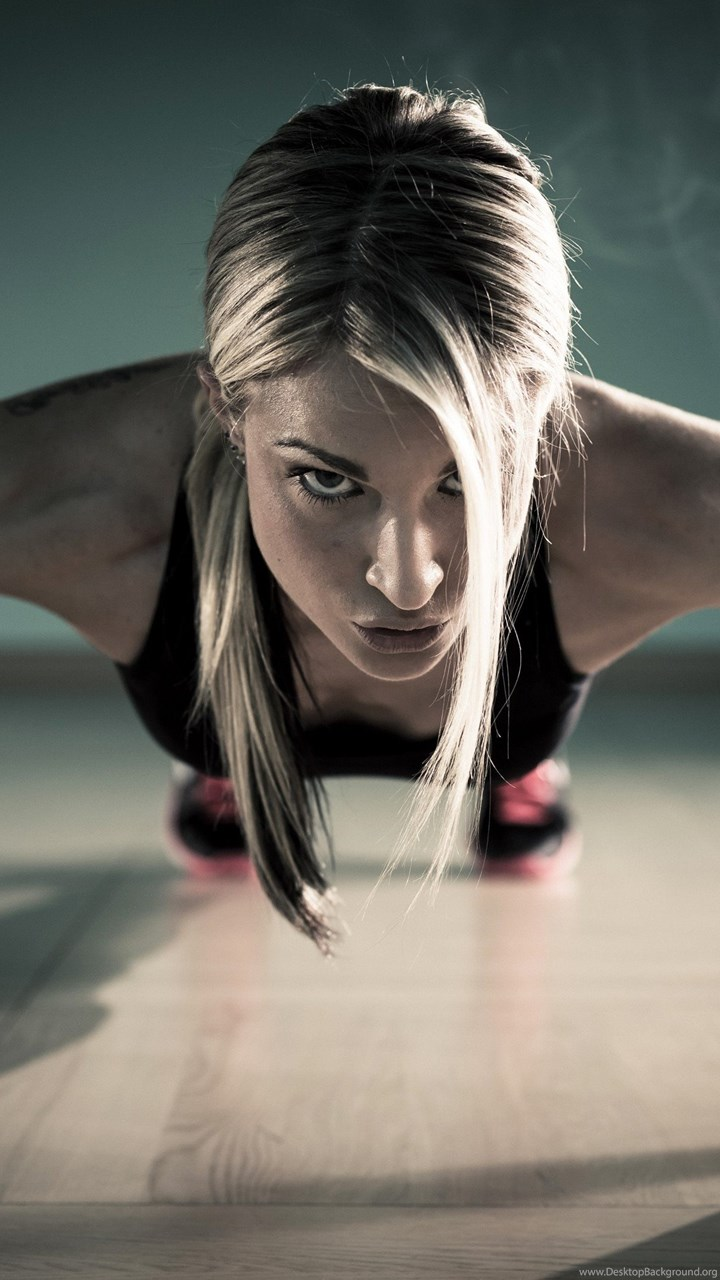 Boxing Iphone Wallpaper Working Out Exercising Fitness Model Women Sports