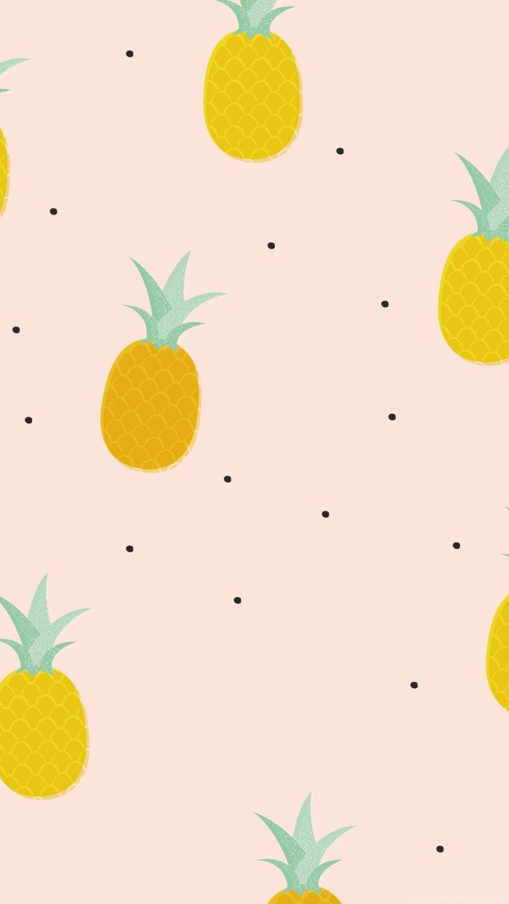 Iphone 5c Quote Wallpapers August 2014 Pineapple Calendar Wallpapers Sarah Hearts