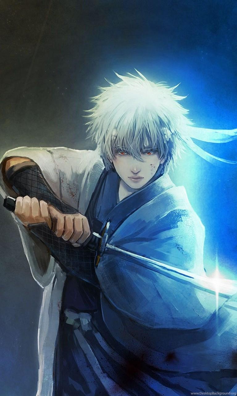 27 Cool Male Anime Characters Wallpaper Baka Wallpaper