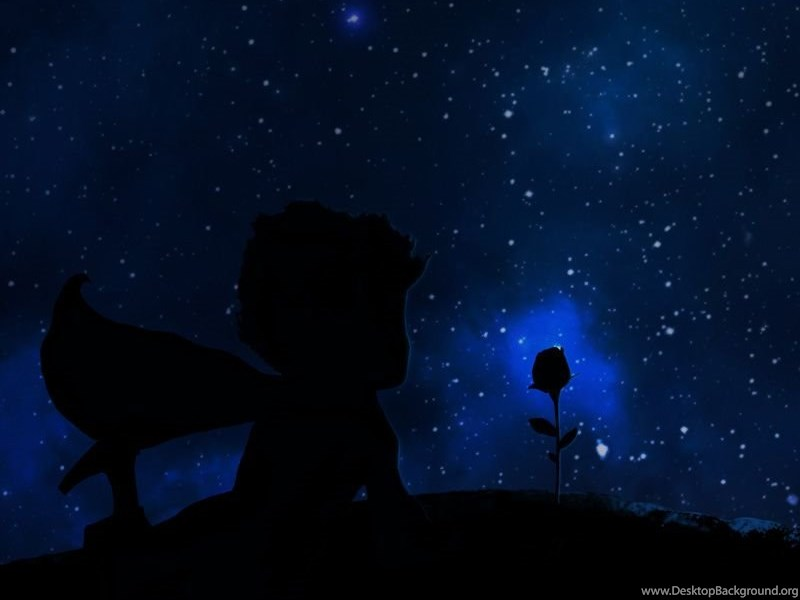 Le Petit Prince Wallpapers The Little Prince Wallpaper