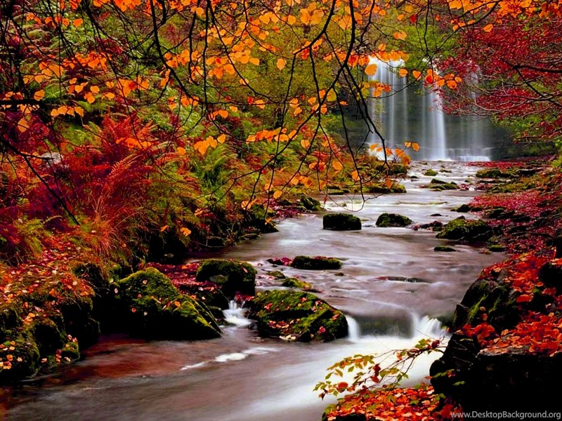 Serene Wallpapers Large Fall High Resolution Fall Pictures In Full Hd 1080p Desktop