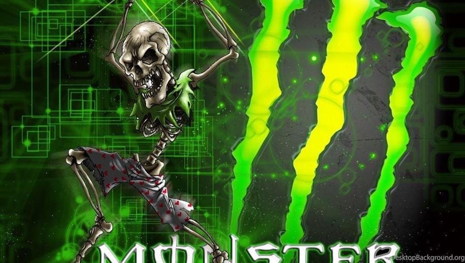 Monster Energy Iphone Wallpaper Monster Energy Wallpapers Hd Wallpaper Backgrounds Monster