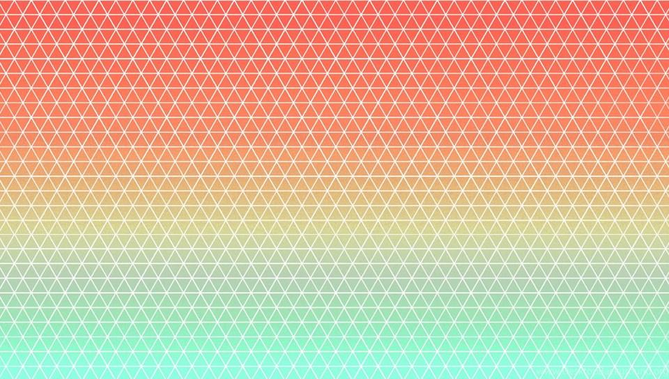 Iphone X Default Wallpaper Minimalist Aesthetic Wallpapers Red Blue Hue Imgur Desktop