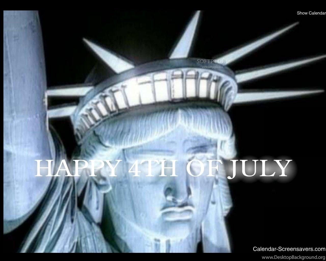 4th of july screensavers