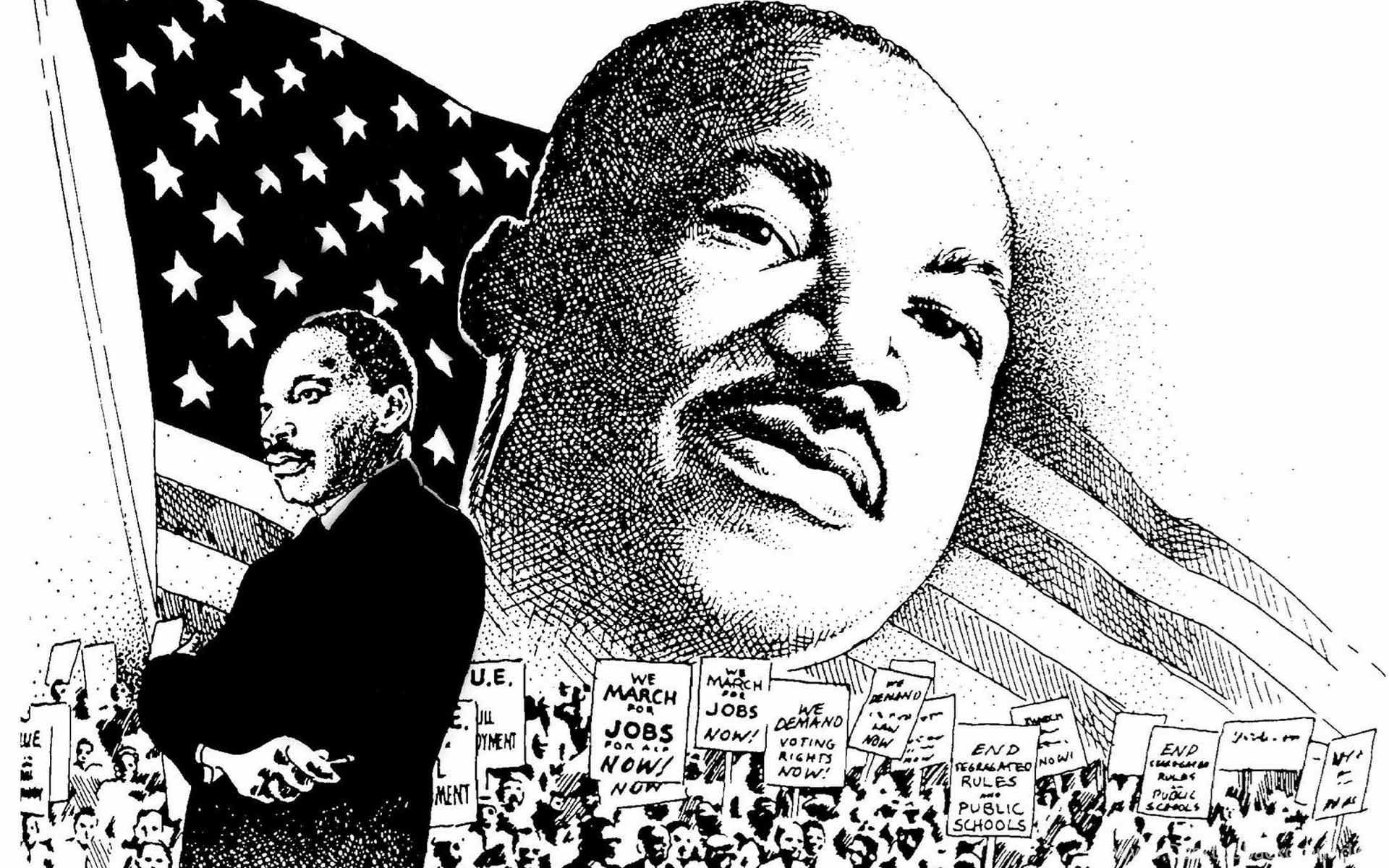 Martin Luther King Jr Pictures Hd Wallpapers Inx Desktop Background