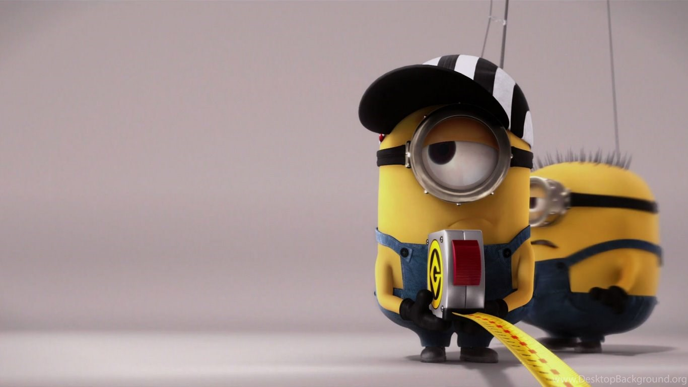 55 cute minion wallpapers hd for desktop desktop background
